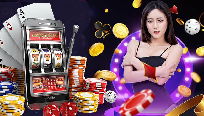 Tactics for Smoothing Transactions in Slot Gambling