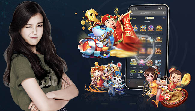 Easy to Play Online Slot Gambling with Smartphone