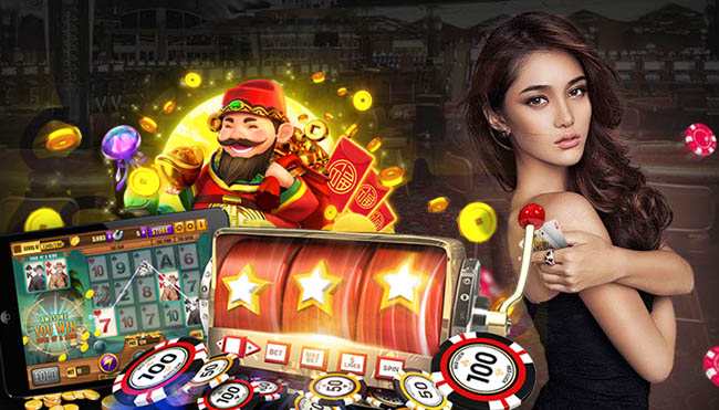 Playing Online Slot Gambling by Applying Strategy